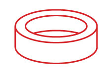 Monmet - Forging Discs